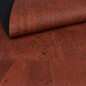 Cork fabric Brick