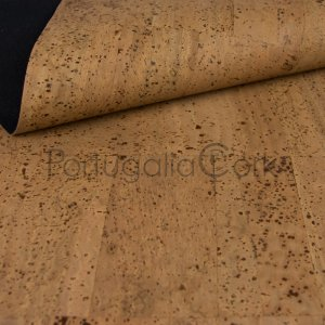 Cork fabric Light brown