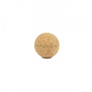 Cork balls 45 mm