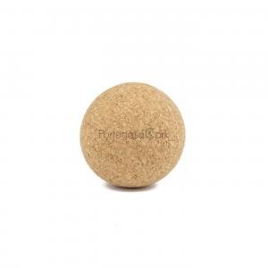 Cork balls 60 mm